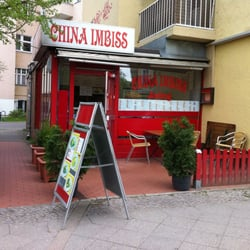 china imbiss jinling steglitz berlin yelp. Black Bedroom Furniture Sets. Home Design Ideas