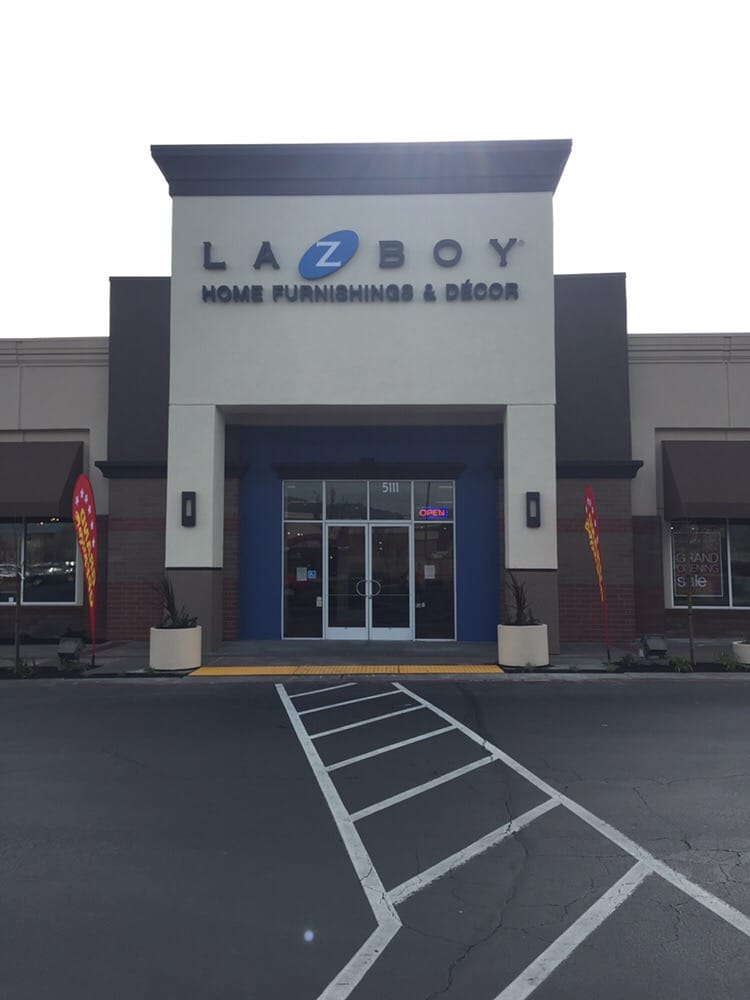 Lazboy Furniture Stores Fairfield Ca Reviews Photos Yelp