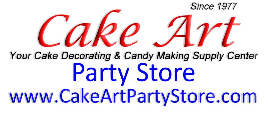 Cake Art - Party Supplies - Tucker, GA - Yelp