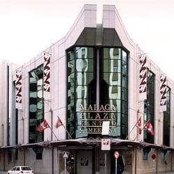 Málaga Plaza, Malaga, Málaga