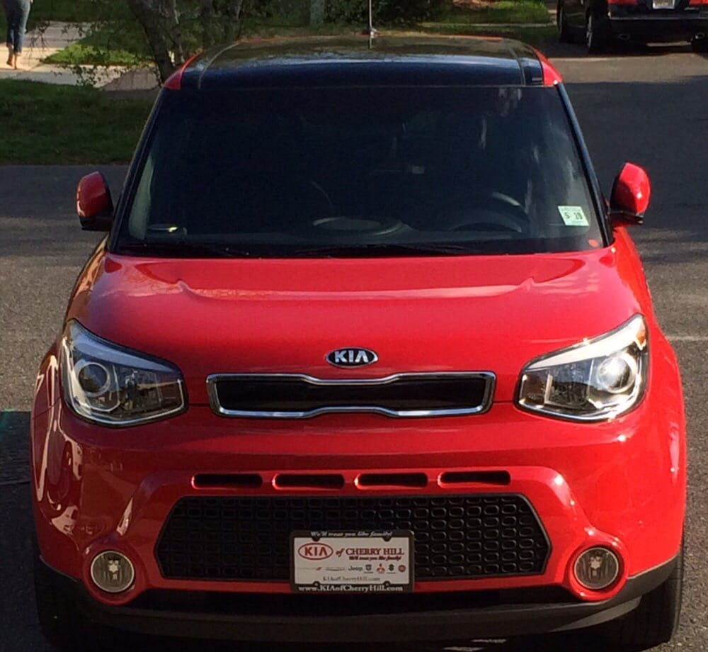 Kia of cherry hill 10 photos car dealers 1803 w for Kia motors near me