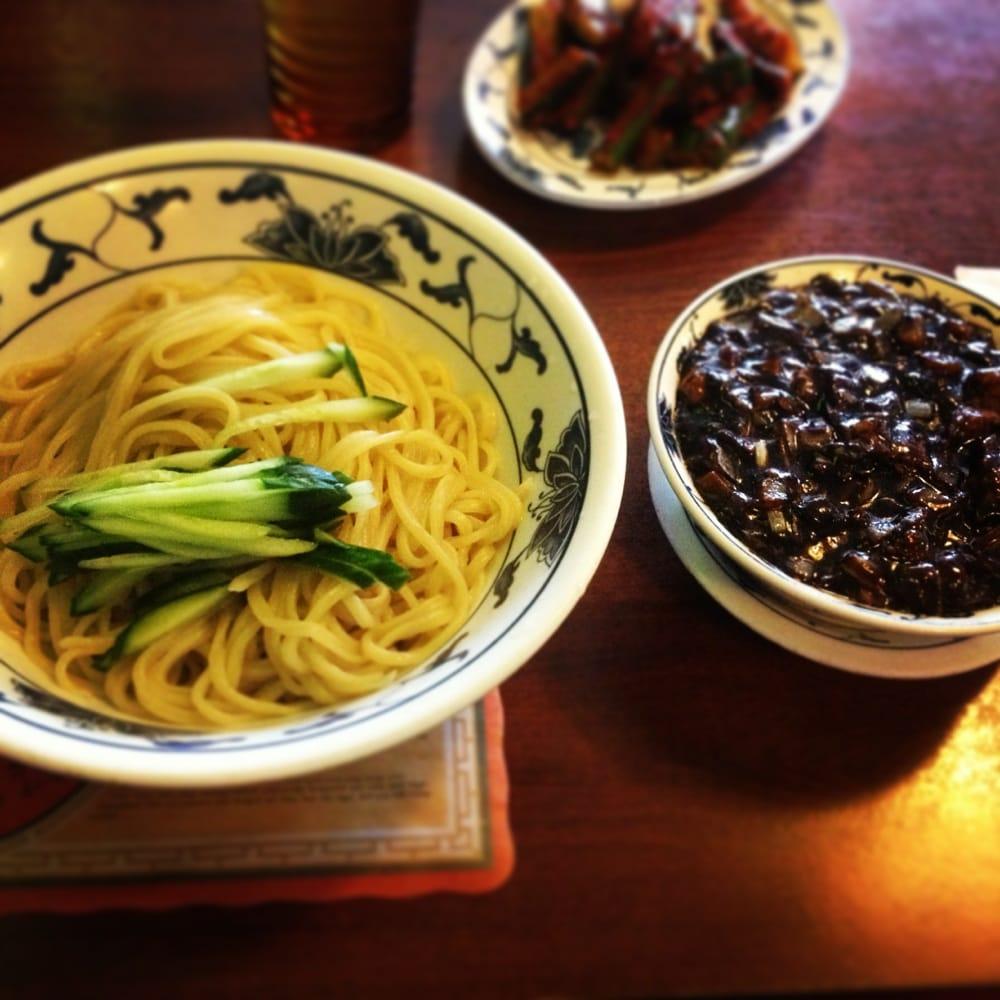 jajangmyun chinese - photo #23
