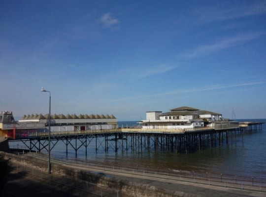 Colwyn Bay United Kingdom  City pictures : ... Buildings Colwyn Bay, Conwy, United Kingdom Photos Yelp