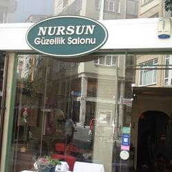 Nursun güzellik salonu istanbul türkiye yaprak rüya b