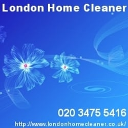 London Home Cleaner, London