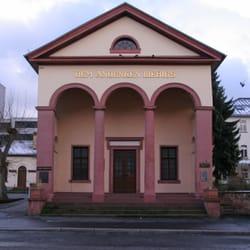 Liebig-Museum, Gießen, Hessen