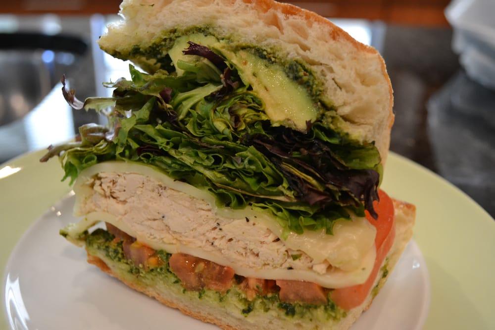 Lovebirds Cafe Pasadena Yelp