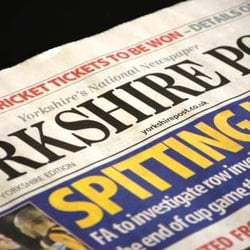 Yorkshire Post Newspapers, Leeds, West Yorkshire
