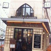 Vert Midi - 1 rue St-Marc