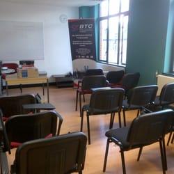 BTC Classroom