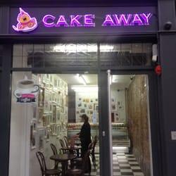 Cake Away Didsbury Reviews