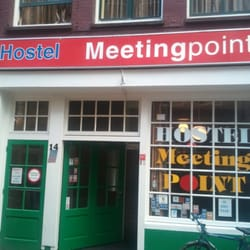 meeting point youth hostel hostels centrum amsterdam noord holland the netherlands. Black Bedroom Furniture Sets. Home Design Ideas