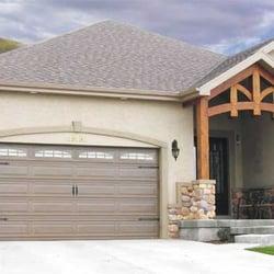 Northgate Garage Doors logo