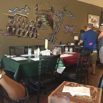 Vinny S Pizzeria Boulder City Food Network