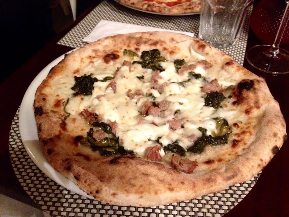 Leggera Pizza Napoletana Leggera Pizza Napoletana São