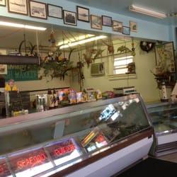 Barbera seafood produce atlantic city nj yelp for Fish market jersey city