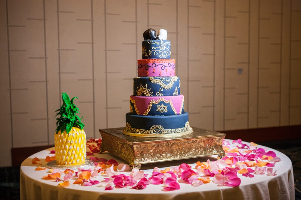 Just The Most Beautiful Wedding Cake Ever Exactly What We Wanted And SO DELICIOUS