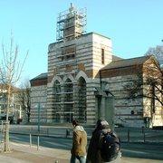 Kath. Pfarrkirche St. JohannBaptist,…