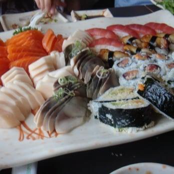 Aji sai japanese restaurant alexandra park toronto on for Aji sai asian cuisine