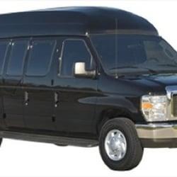 Elegant Limousine & Charter logo