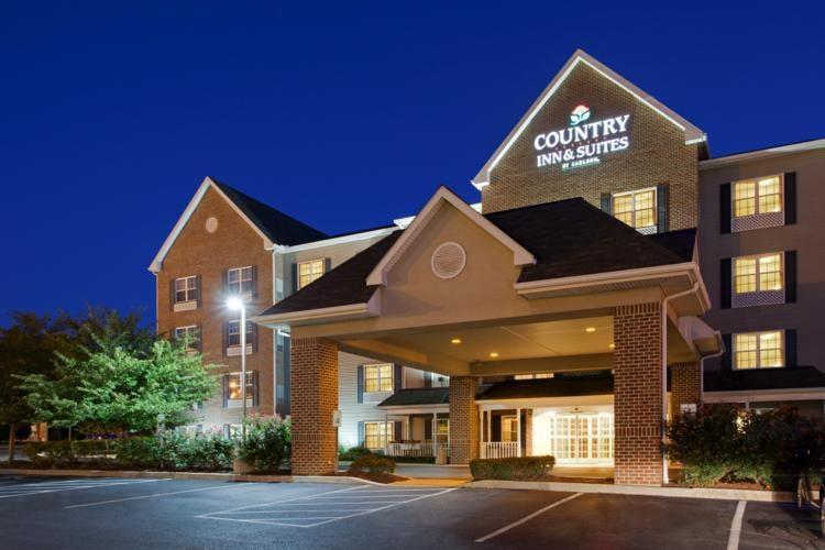 Hotels Near Queen Street In Lancaster Pa