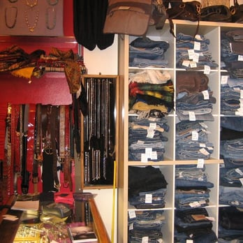 Mens Clothing Store. Editorial Stock Image - Image: 30717484