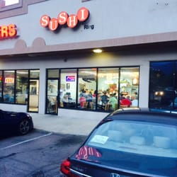 Sushi Ring 121 Billeder Sushi Colorado Springs Co Usa Anmeldelser Menu Yelp
