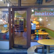 Beatroot Cafe, London