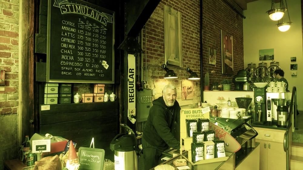 Photos for half pint cafe yelp for 77 salon portland