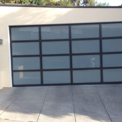 Viper garage doors garage door services serra mesa san diego ca reviews photos yelp - Glass garage doors san diego ...