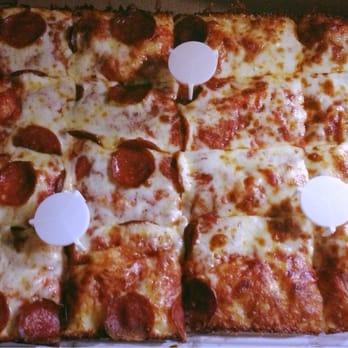 Jets Pizza.