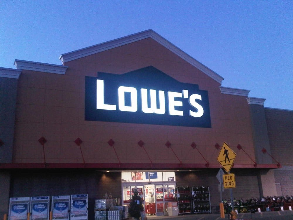 Lowe's Companies, Inc. (/ l oʊ z /), doing business as Lowe's, is an American retail company specializing in home improvement. Headquartered in Mooresville, North Carolina the company operates a chain of retail stores in the United States, Canada, and Mexico.