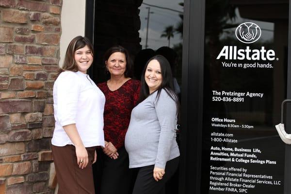 Casa Grande (AZ) United States  city photos gallery : Allstate Insurance: Craig Pretzinger Casa Grande, AZ, United States ...