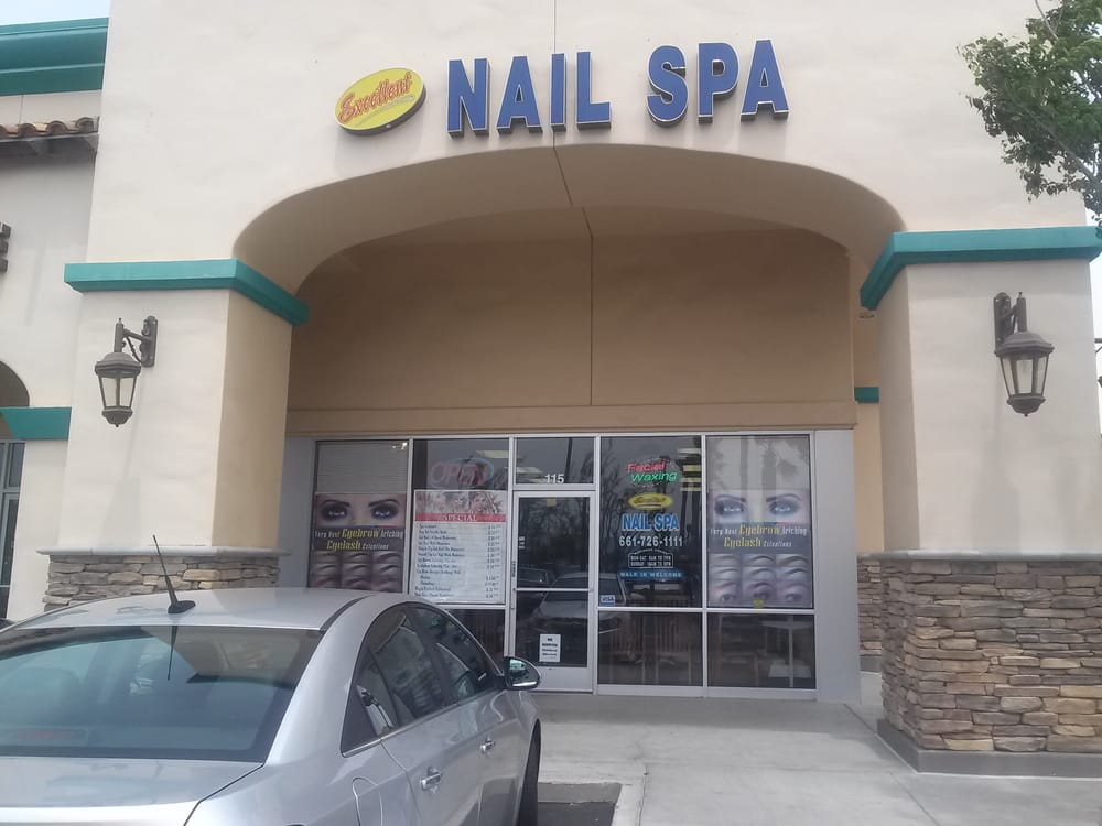 Excellent Nail Spa Nail Salons Lancaster Ca United States Reviews Photos Yelp