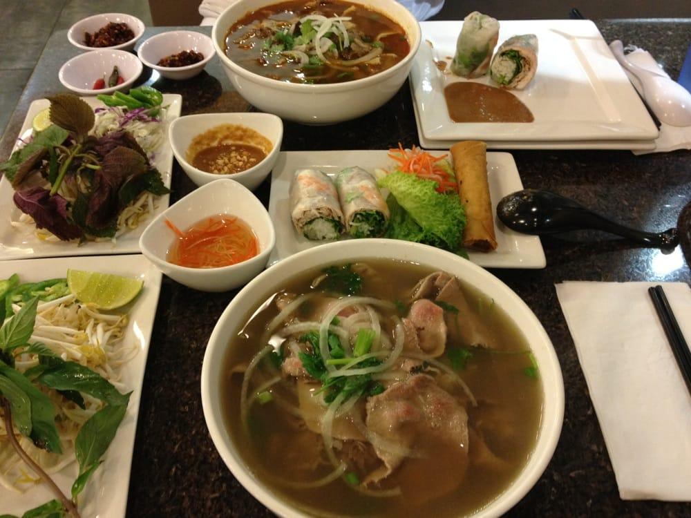 Thai Restaurants In Montclair Ca