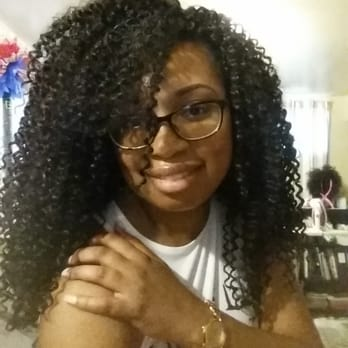 Crochet Braids and Weaves By Blessed - Laurel, MD, United States. Its ...