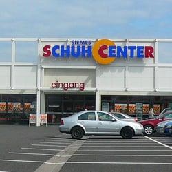 Schuhcenter, Hanover, Niedersachsen, Germany
