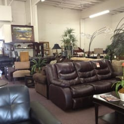 Quality furniture 10 photos furniture shops 29314 for Furniture federal way