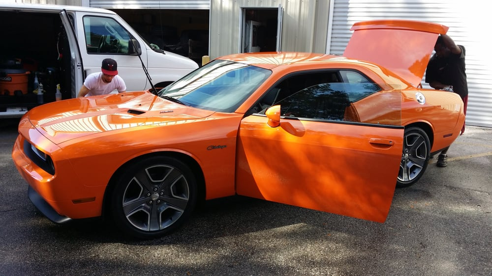 Dodge challenger yelp for Select motors of tampa