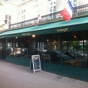 Corcoran's - Paris, France. Corcoran's Grands Boulevards