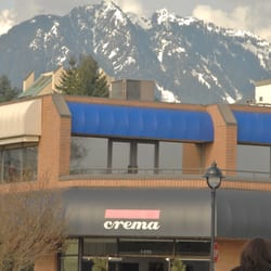 Cafe Crema West Vancouver Bc