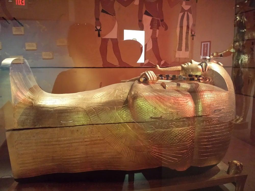 Tangerine history museum vegas shows