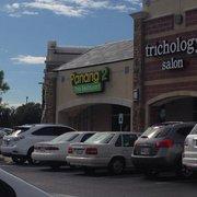 Panang2 Thai Restaurant - Oklahoma City, OK, États-Unis. Store front