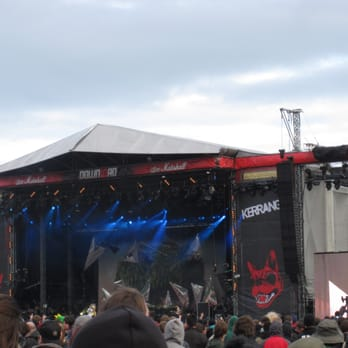 Download festival 2012 - Coalville, Leicestershire, United Kingdom