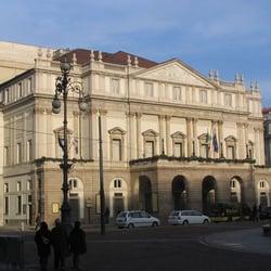 Il simbolo culturale di Milano