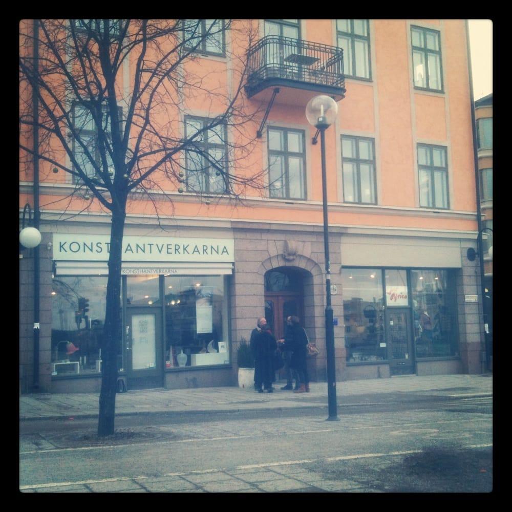 recensioner tik avsugning i Stockholm