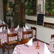 Pizzeria Trattoria Vecchia Napoli, Dresden, Sachsen