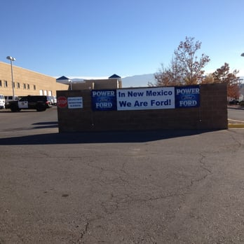 power ford business parkway academy acres albuquerque. Cars Review. Best American Auto & Cars Review