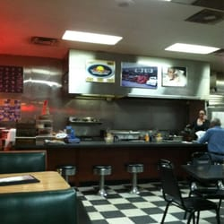 Fitzy S Old Fashioned Diner Columbus Oh
