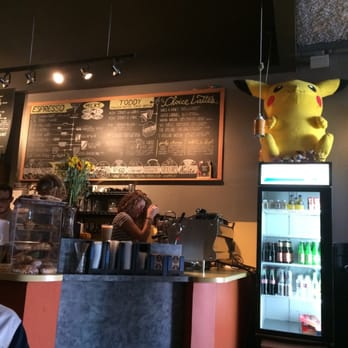 Boomtown Coffee 258 Photos Cafes The Heights